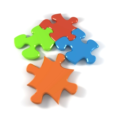 Accessibility, Scalability and Security are all pieces of the Hadoop puzzle