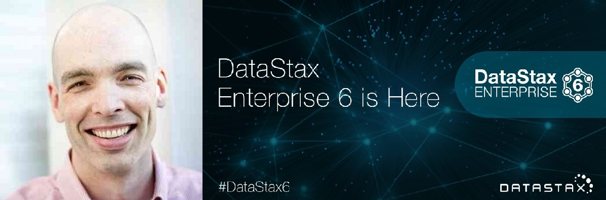 DataStax Enterprise Graph 6.0: what's new, and what's coming?